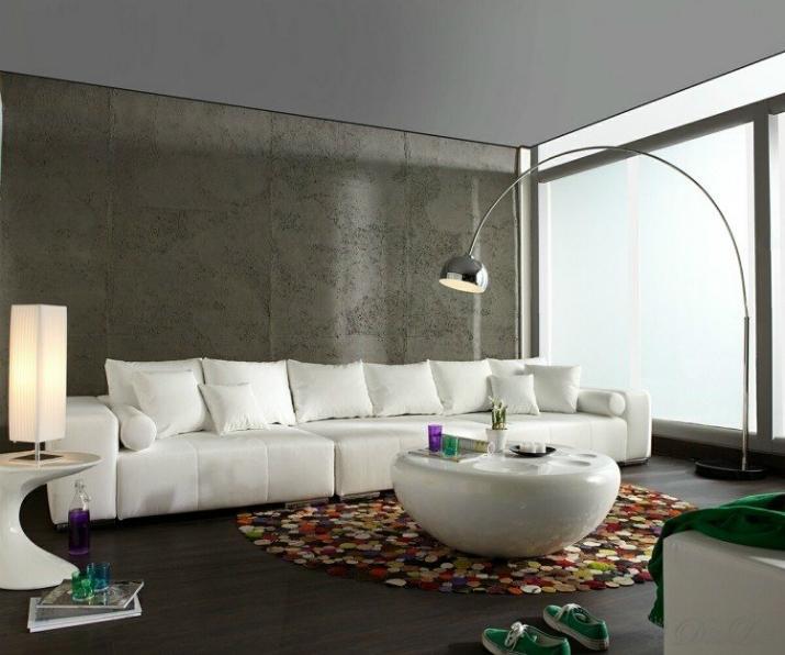 3  Des tapis ronds pour un effet moderne ! 324