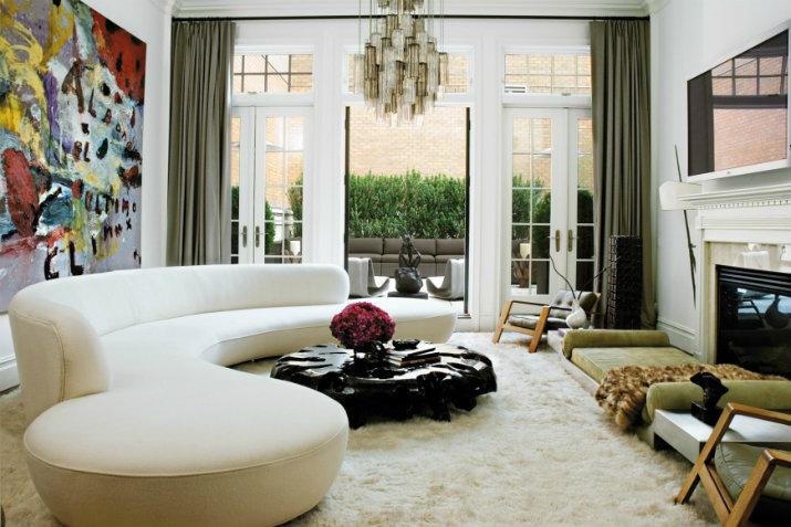 5 canapés confortables pour votre salon canapé décoration 5 canapés confortables pour votre salon 331