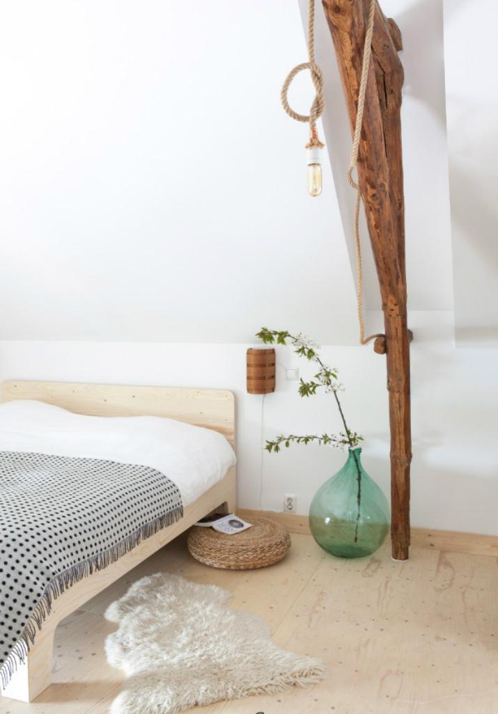4 décoration d'intérieur Le rôle du bois dans la décoration d'intérieur 4