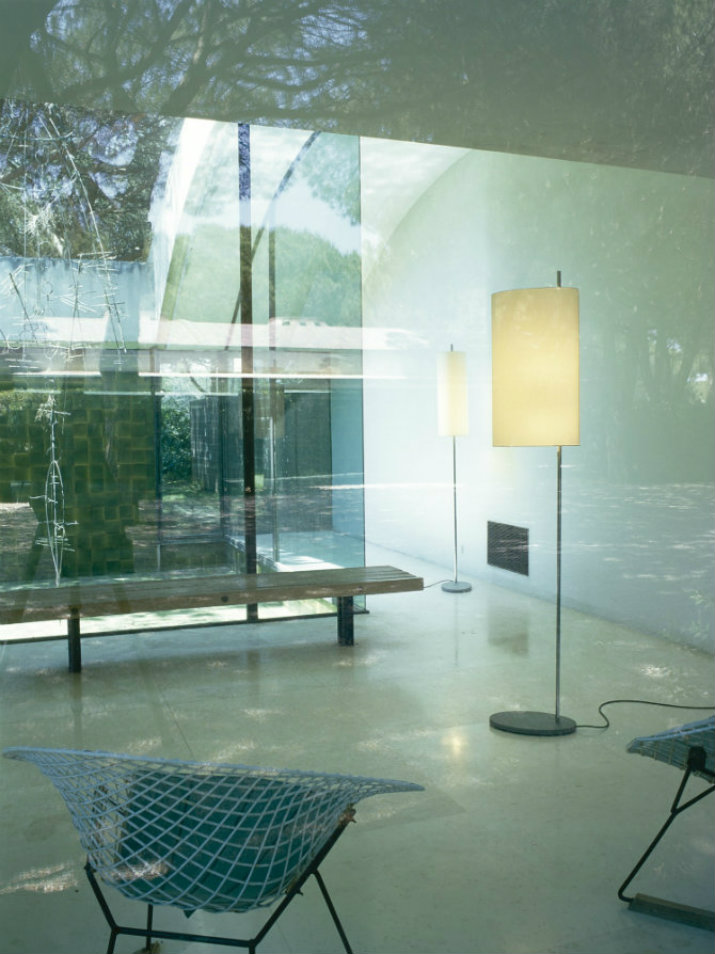 Des lampes de pieds inspirées par des hôtels de luxe lampes de pieds Des lampes de pieds inspirées par des hôtels de luxe 410