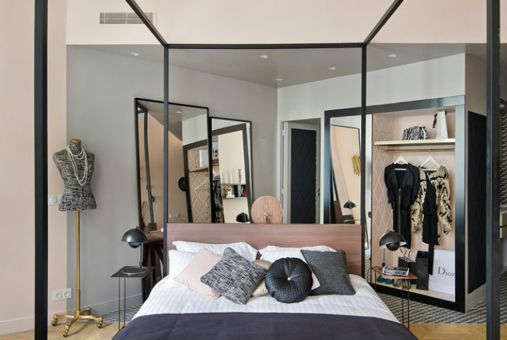 La déco de l'Hôtel Citadines à Paris À la suite de projets Fusion Interiors Group, ils ont vu le chiffre d'affaires des entreprises de doublage, les valeurs de propriété privée de plus en plus, et les rendements locatifs immobiliers multipliant. hôtels La déco de l'Hôtel Citadines à Paris 414
