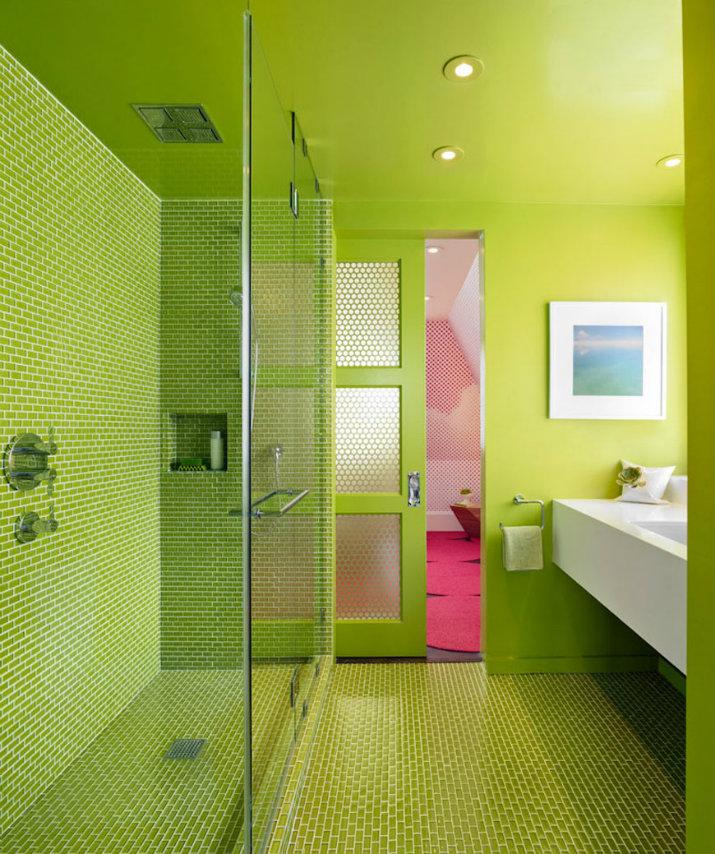 Il y en a de toutes les couleurs salles de bain Il y en a de toutes les couleurs 416