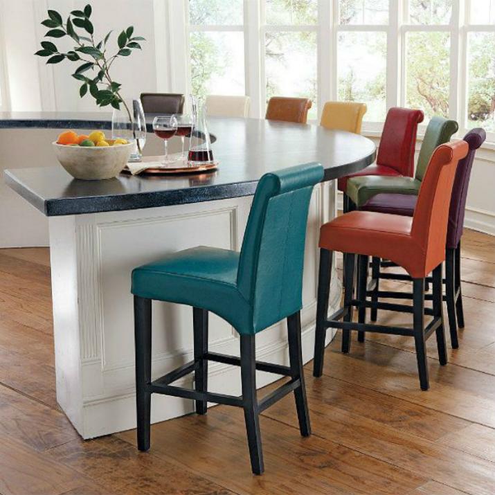 4 chaises de bar 5 chaises de bar à la mode cet été 46