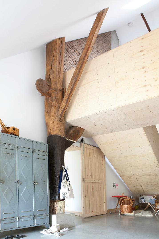 5 décoration d'intérieur Le rôle du bois dans la décoration d'intérieur 5