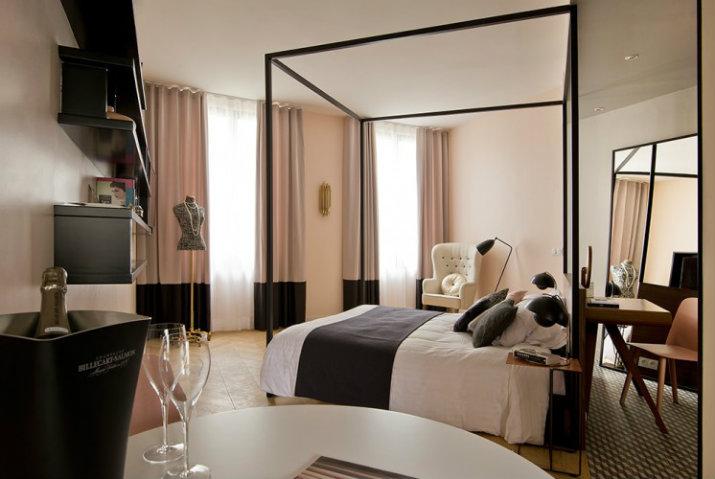 La déco de l'Hôtel Citadines à Paris À la suite de projets Fusion Interiors Group, ils ont vu le chiffre d'affaires des entreprises de doublage, les valeurs de propriété privée de plus en plus, et les rendements locatifs immobiliers multipliant. hôtels La déco de l'Hôtel Citadines à Paris 514
