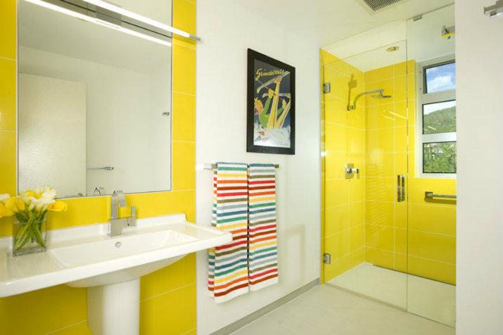 Il y en a de toutes les couleurs salles de bain Il y en a de toutes les couleurs 516