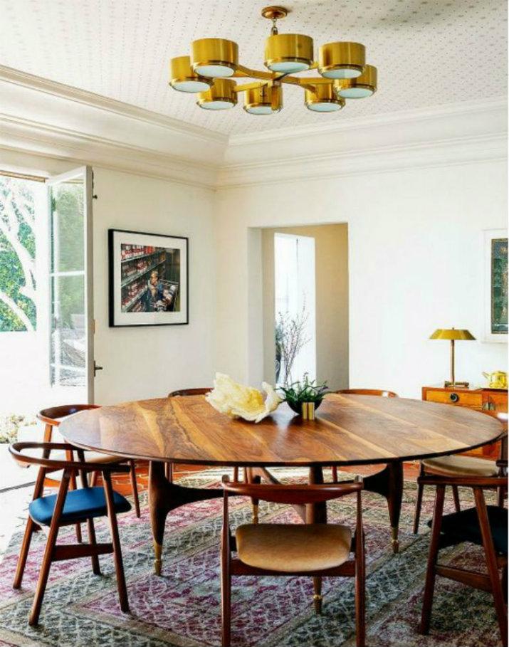 Des salles à manger inspirées par les années 50 salles à manger Des salles à manger inspirées par les années 50 533