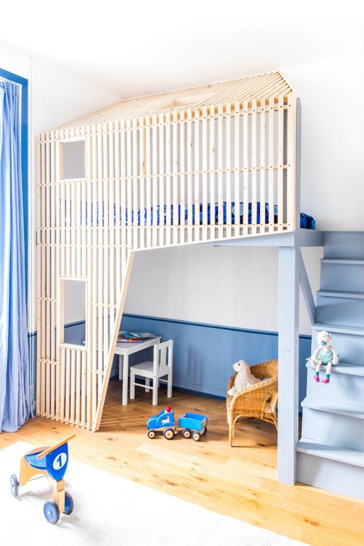 Des luminaires pour chambres d'enfants chambres d'enfants Des luminaires pour chambres d'enfants 6