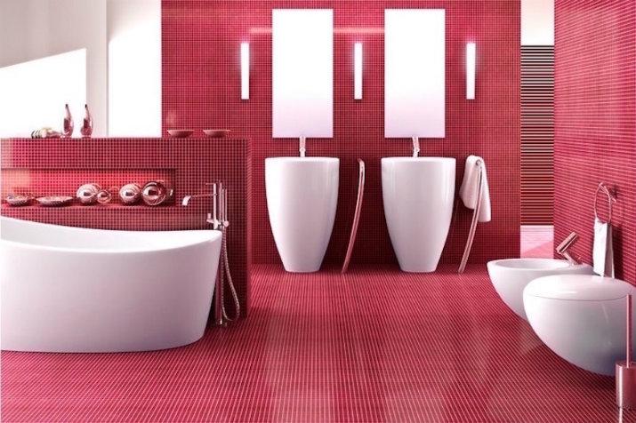 Il y en a de toutes les couleurs salles de bain Il y en a de toutes les couleurs 74