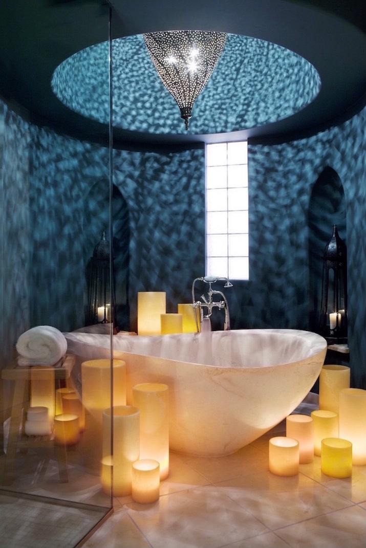 Il y en a de toutes les couleurs salles de bain Il y en a de toutes les couleurs 81