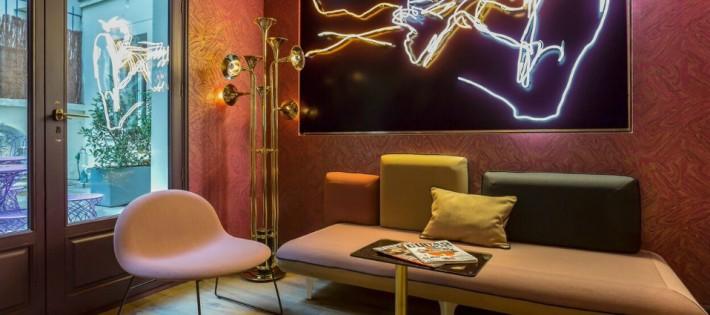 lampes de pieds Des lampes de pieds inspirées par des hôtels de luxe CAPA2 710x315
