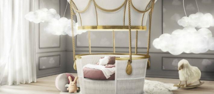 10 fauteuils originaux pour chambres d'enfants