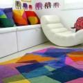 tapis Des tapis pour chambre d'enfants capa 120x120