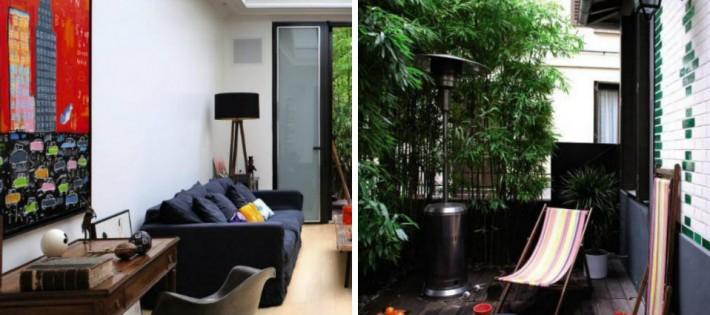 Philippe Demougeot Une maison rénovée par Philippe Demougeot capa3 710x315