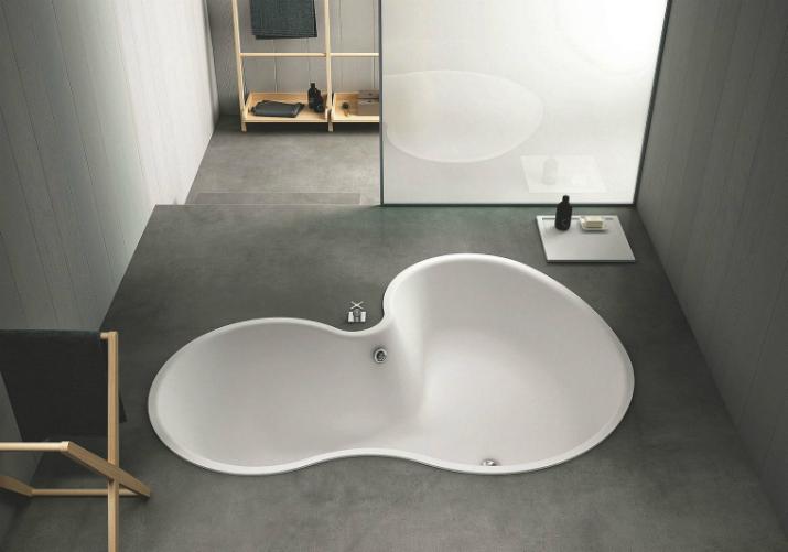 1  Des baignoires hors du commun 15