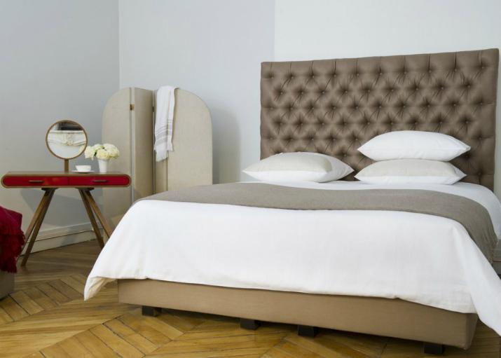 3  Des têtes de lit originales 33