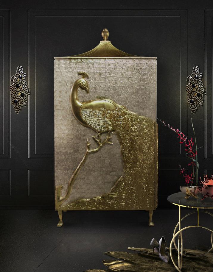 Idées sur la façon d´embellissez votre salon avec armoires superbes armoires superbes Idées sur la façon d´embellissez votre salon avec armoires superbes 65
