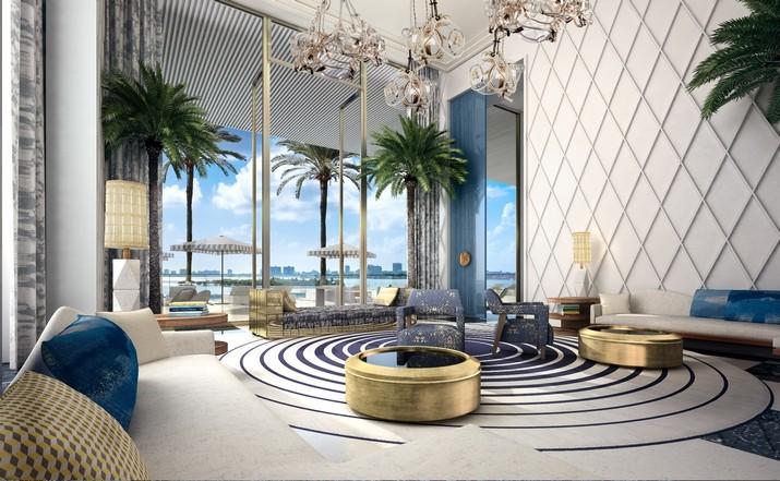 Nouveau design de Jean Louis Denoit à Miami  jean louis deniot Nouveau design de Jean Louis Denoit à Miami Image00001
