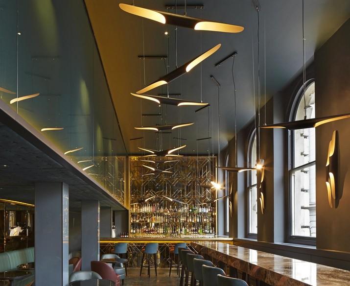 Un restaurant incroyable avec un design parfait restaurant incroyable Un restaurant incroyable avec un design parfait Image000021