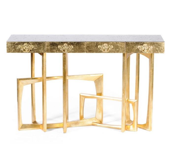 5 idées de Tables console moderne pour votre décoration  Tables console moderne 5  idées de Tables console moderne pour votre décoration Image000022