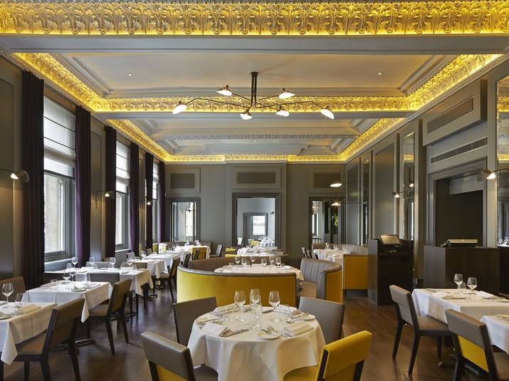 Un restaurant incroyable avec un design parfait restaurant incroyable Un restaurant incroyable avec un design parfait Image000041