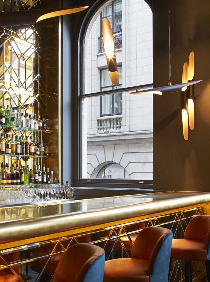 Un restaurant incroyable avec un design parfait.  restaurant incroyable Un restaurant incroyable avec un design parfait Image000051