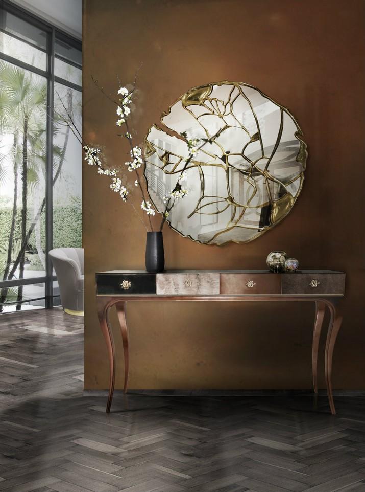 5 idées de Tables console moderne pour votre décoration  Tables console moderne 5  idées de Tables console moderne pour votre décoration Image000091