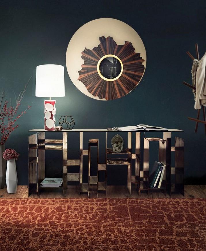 5 idées de Tables console moderne pour votre décoration  Tables console moderne 5  idées de Tables console moderne pour votre décoration Image000101