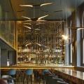 restaurant incroyable Un restaurant incroyable avec un design parfait capa9 120x120
