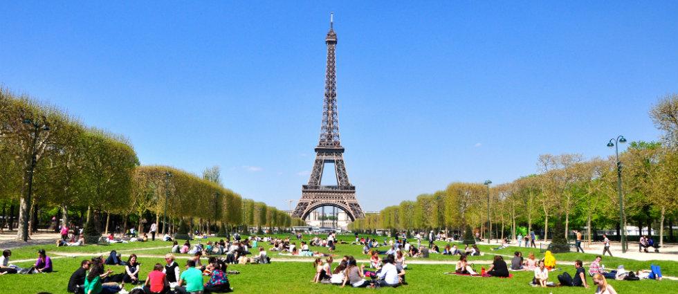 maison et objet paris 10 endroits  à visiter à Paris Pendant Maison et Objet CAPA