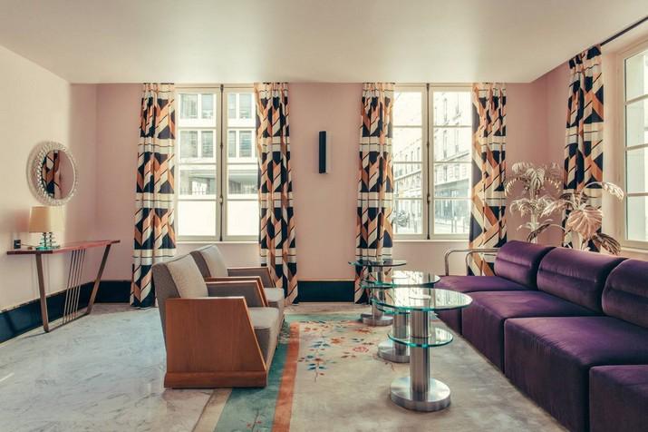 L'HÔTEL SAINT-MARC A PARIS A ÉTÉ RENOVÉ l hotel saint marc a paris L'HÔTEL SAINT-MARC A PARIS A ÉTÉ RENOVÉ Image000025