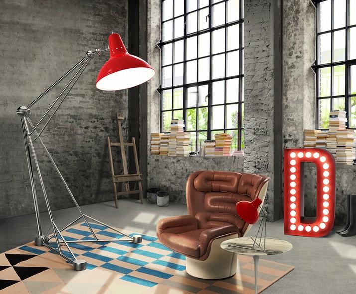 10 Lampadaires MODERNES POUR VOTRE MAISON lampadaires modernes 10 Lampadaires MODERNES POUR VOTRE MAISON Image000067