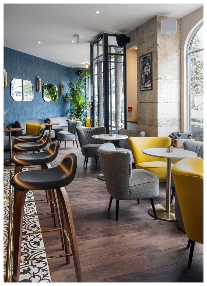 Hôtel André Latin – Un Héritage de Passion L'Hôtel André Latin Hôtel André Latin – Un Héritage de Passion Image00009