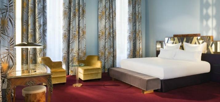 L'HÔTEL SAINT-MARC A PARIS A ÉTÉ RENOVÉ l hotel saint marc a paris L'HÔTEL SAINT-MARC A PARIS A ÉTÉ RENOVÉ Image000111
