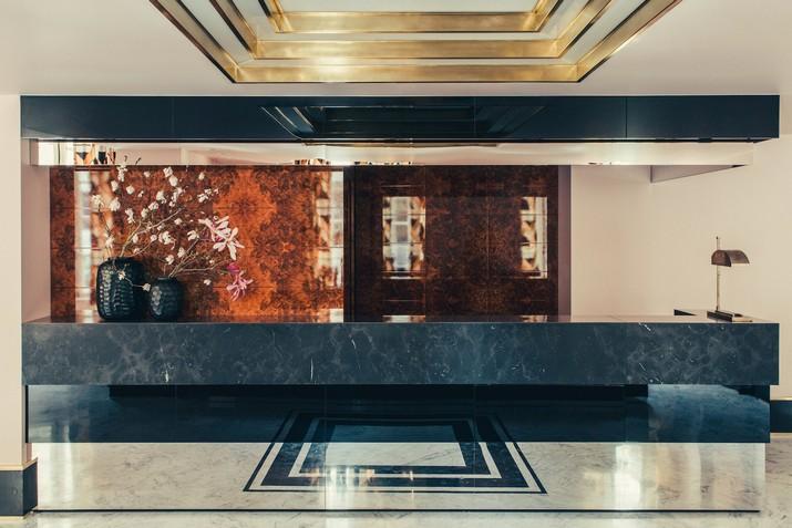 L'HÔTEL SAINT-MARC A PARIS A ÉTÉ RENOVÉ l hotel saint marc a paris L'HÔTEL SAINT-MARC A PARIS A ÉTÉ RENOVÉ Image000141