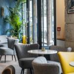 Hôtel André Latin – Un Héritage de Passion