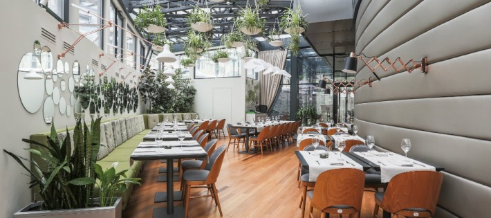 Berthelot restaurant Les jardins suspendus de Berthelot restaurant capa4 710x315