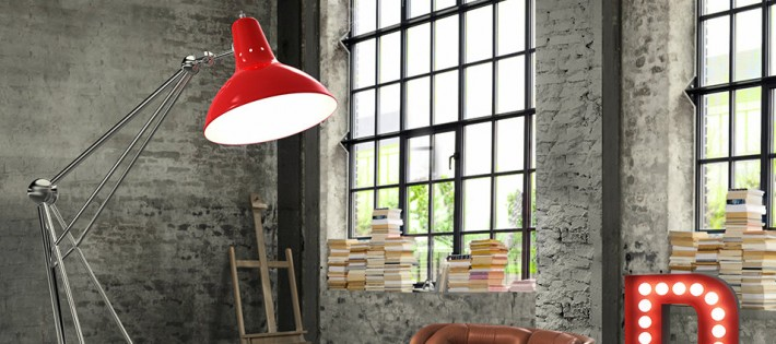 10 Lampadaires MODERNES POUR VOTRE MAISON