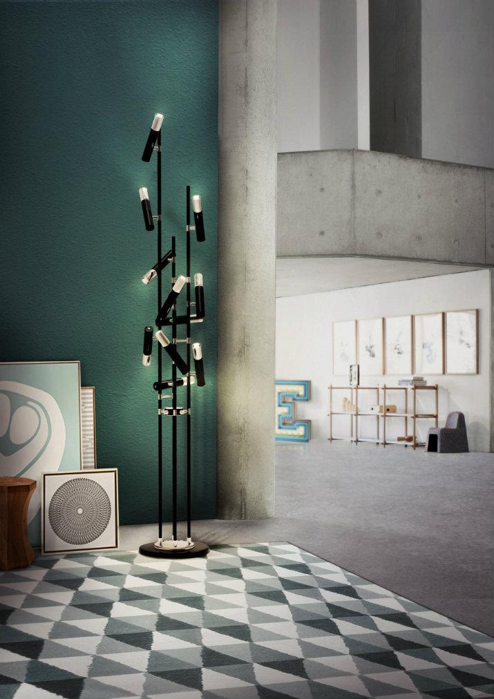 10 Lampadaires MODERNES POUR VOTRE MAISON lampadaires modernes 10 Lampadaires MODERNES POUR VOTRE MAISON ike floor 940w1111