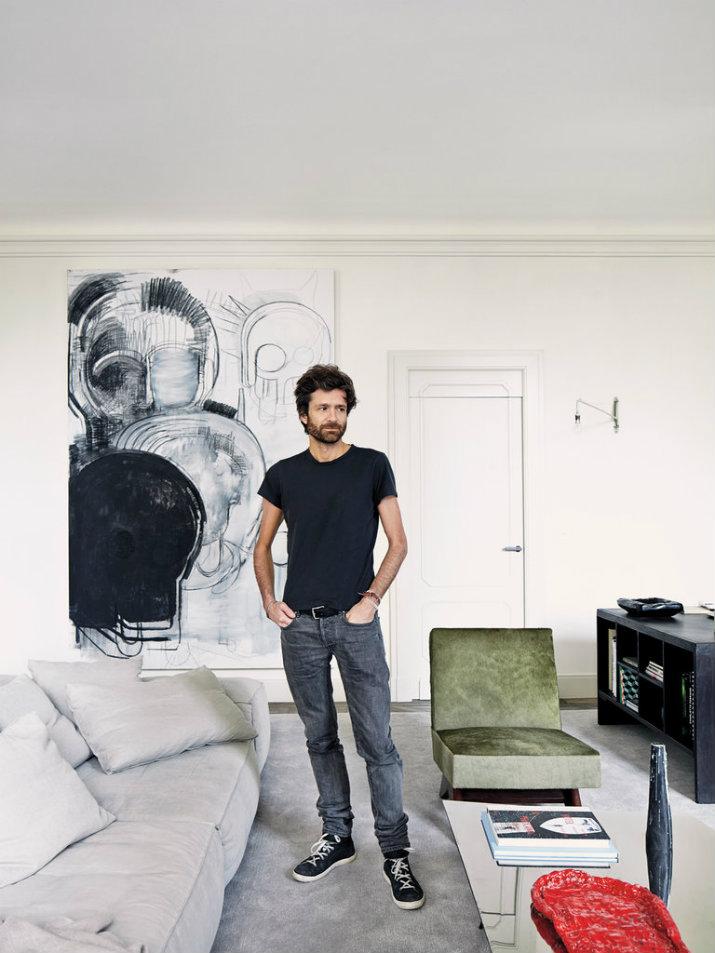l inoubliable minimaliste joseph dirand Joseph Dirand L' inoubliable minimaliste Joseph Dirand L inoubliable minimaliste Joseph Dirand