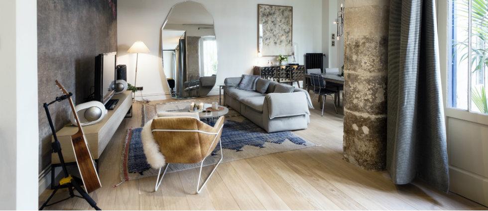 venez decouvrir le showroom de 10 sur dix. Black Bedroom Furniture Sets. Home Design Ideas
