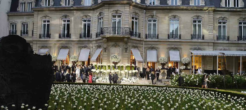Restaurants à Paris vraiment inspirantes