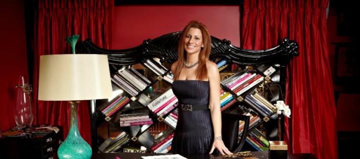 Entrevue à Janet Morais, diréctrice créative de KOKET