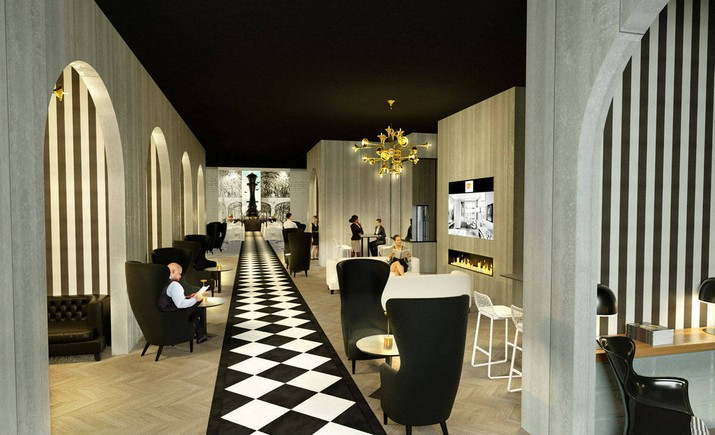 Un bar et un espace VIP à Equip Hotel par Delightfull equip hotel Un bar et un espace VIP à Equip Hotel par Delightfull Image000012