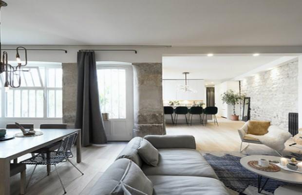 10 sur dix 10 Sur Dix , un studio magnifique à Paris 10 sur 10 00 620x400
