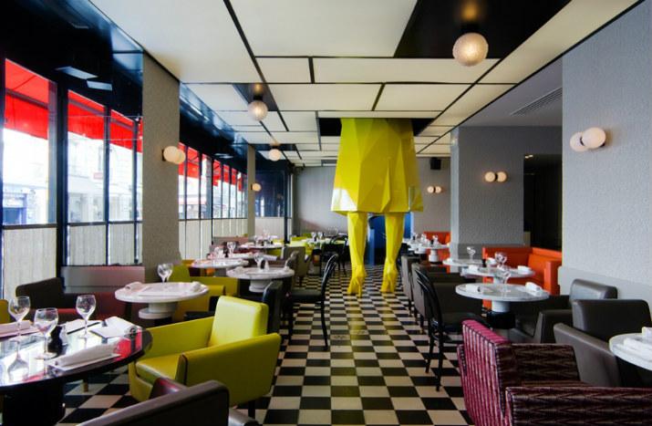 bars et restaurants par India Mahdavi India Mahdavi Les meilleurs bars/restaurants par India Mahdavi 11