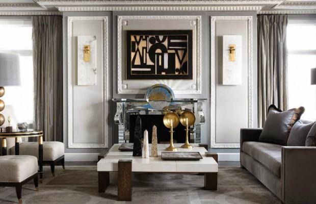 5 conseils de design d'interieur