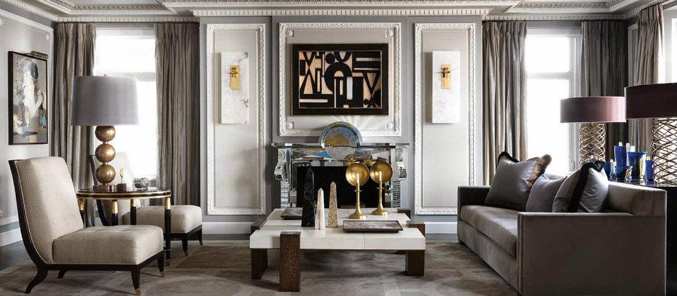 5 conseils de design d'interieur Jean-Louis Deniot 5 CONSEILS DE DESIGN D'INTÉRIEUR DE JEAN-LOUIS DENIOT 5 CONSEILS DE DESIGN DINT  RIEUR DE JEAN LOUIS DENIOT5