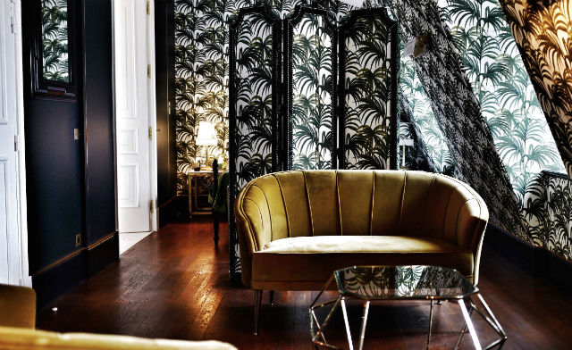 5 places où séjourner pendant Maison et Objet 2017 Maison et Objet 2017 5 places où séjourner pendant Maison et Objet 2017 5 Hotels In Paris For The Design Lover During Maison et Objet H  tel Providence