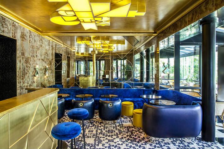 bars et restaurants par India Mahdavi India Mahdavi Les meilleurs bars/restaurants par India Mahdavi 52